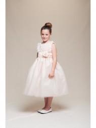 Crayon Kids Платье  для малышек Лепестки роз BC965к