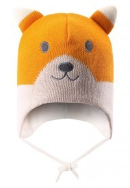 Lassie зимняя шапочка  718677-2710