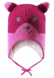 Lassie зимняя шапочка  718677-4830
