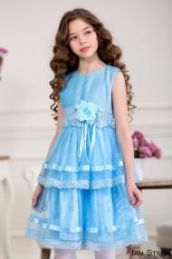 Baby Steen Нарядное платье Восторг 3C1010г