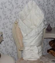 Baby Pollo Конверт-одеяло на выписку 1-088
