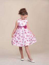 Crayon Kids Платье для малышек Розочка BC 979