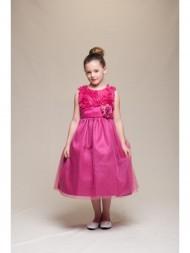 Crayon Kids Платье для малышек Лепестки роз BC965ф